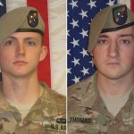 Army Rangers may have been killed by friendly fire from Afghans