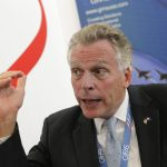 VA Gov. McAuliffe To Domestic Abuse Victims Who Want To Arm Themselves: Drop Dead