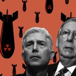 Republicans Ready To Nuke Democrats' Supreme Court Filibuster