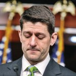 Speaker Paul Ryan's Approval Rating Plummets as He Fails to Deliver for President Trump