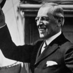 'White supremacist' Woodrow Wilson Airbrushed From Princeton Club