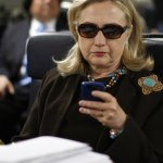Hillary's Sneaky Email Server Practices Began Earlier Than Initially Thought