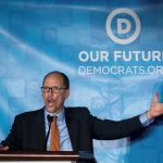 Progressives And Establishment Dems At Odds Over The Future Of Liberalism