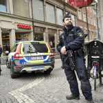 Stockholm Terrorist Was Ordered To Be Deported Shortly Before Attack