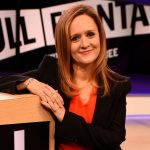 Samantha Bee: There Is No 'Smug Liberal Problem' (VIDEO)
