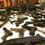 California DOJ Forced to Return 500 Guns to Citizen