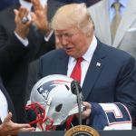 Patriots call out 'New York Times' for White House photo tweet: 'Lacks context'