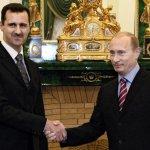 Pentagon To Investigate Potential Russian Involvement In Syria Gas Attack