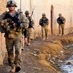 1700 Troops Head To Afghanistan As Taliban Declares Fighting Season Is On
