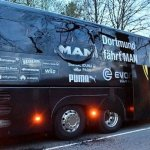 Germany: Muslim arrested for soccer team bus bombing, letters found saying attack carried out in name of Islam