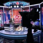 Cable TV customers pay more than $9 per month for ESPN networks whether they watch or not