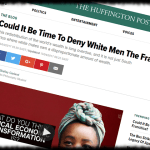 South African Press Ombudsman Condemns 'Overt Racism' Of Huffington Post, Causing Editor to Resign