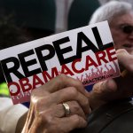 Republicans Look Closer To Repealing Obamacare Than Ever