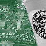 Starbucks on a Massive Downhill Slide After Alienating Conservatives