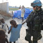 The UN Peacekeeping Forces' Rampant Child Rape Problem Continues