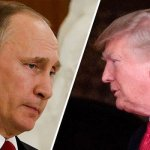 Russia Threatens Trump with 'negative consequences' if he strikes Syria