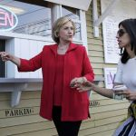Huma Abedin Wants A Ton Of Money To Write Her Memoirs