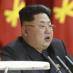 Kim Jong-un Tells Trump He's 'Not Frightened' By Strikes On Syria