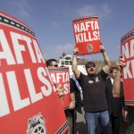 The White House Is Weighing An Executive Order To Withdraw From NAFTA