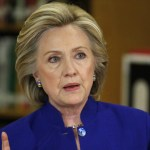Report: Federal Grand Jury Issued Subpoenas In Hillary Clinton Email Case