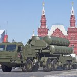 Turkey Turns To Russia's Most Advanced Air Defense System Instead Of Buying From NATO
