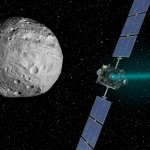 NASA Cuts A Huge Check To Underwrite Asteroid Mining