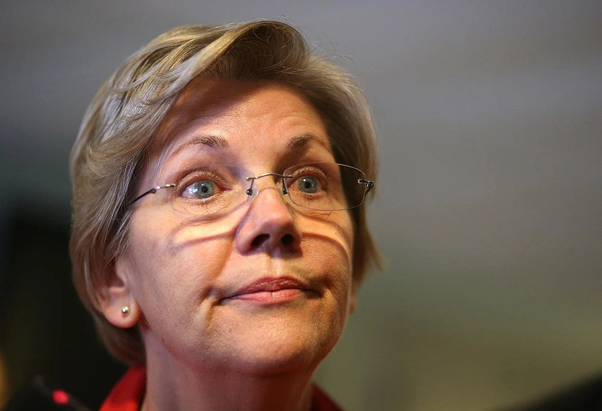 Police Union Refuses to Endorse Warren Over Her Attacks on Law Enforcement – True Pundit