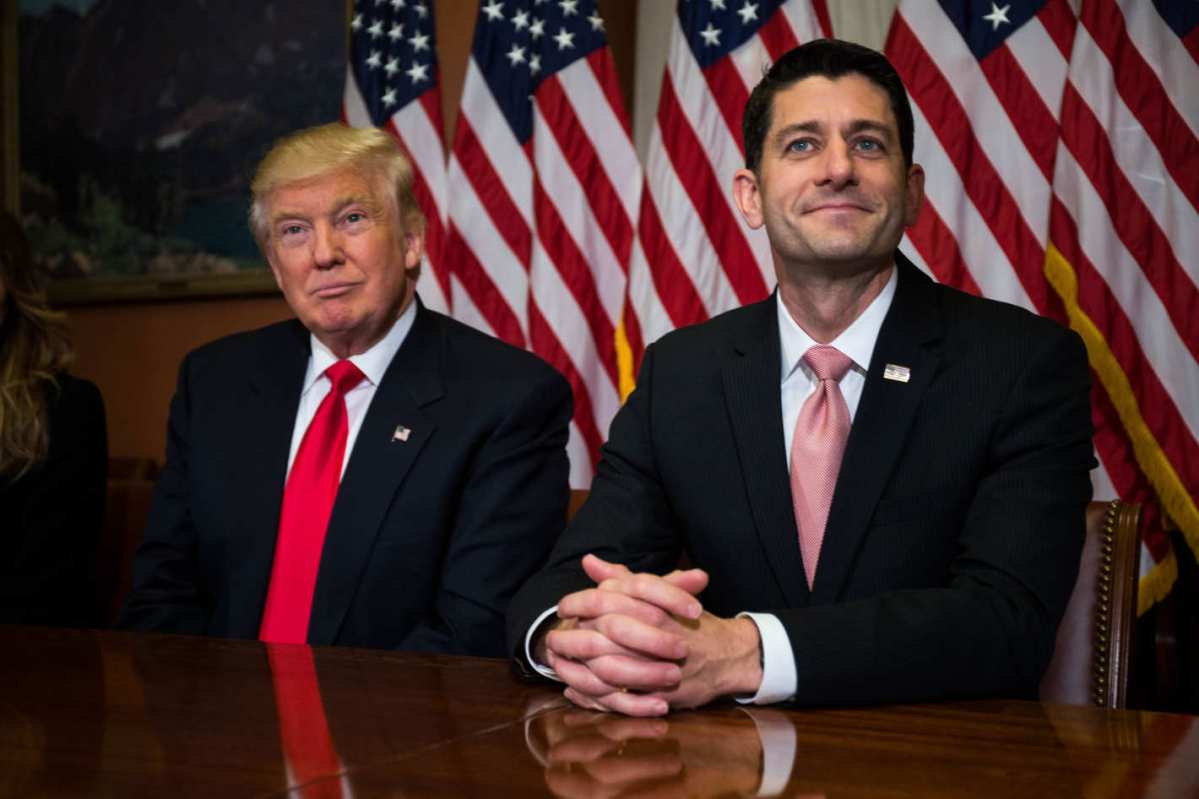 House passes Obamacare replacement bill