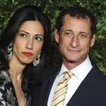 Huma Abedin Forwarded Hillary's Classified Emails To Her Husband, Anthony Weiner (VIDEO)