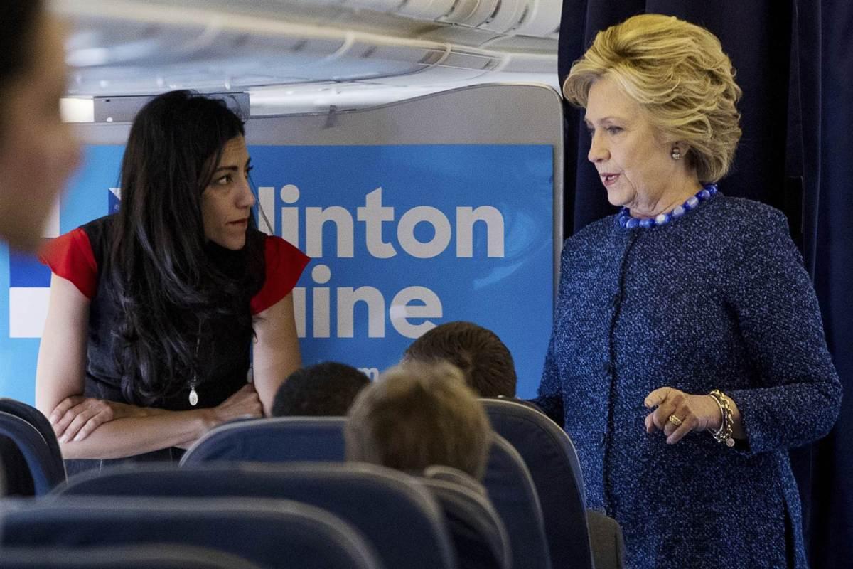Lawsuit Demands Tillerson Release More Clinton Emails, Grand Jury Info