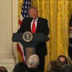 VIDEO: Missed Trump's Thursday Press Conference? Here Are The Highlights