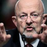 James Clapper: 1,934 US Persons Had Their Identities Unmasked in 2016