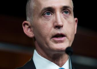Trey Gowdy Says He's Not 'The Right Person' To Lead FBI – True Pundit