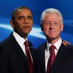 Obama's Non-Profit On Same Dubious Path First Blazed By Clinton Foundation