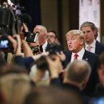 Where The Trump Media War Is Headed
