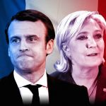 Emmanuel Macron pulls Ahead of Marine Le Pen in snap poll following fiery TV debate clash