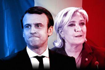 Emmanuel Macron pulls Ahead of Marine Le Pen in snap poll following fiery TV debate clash – True Pundit