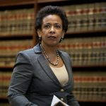 Republican Asks For Comey Memo On Clinton Meeting With Loretta Lynch