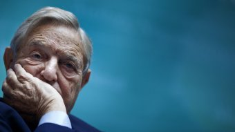 WATCH: 'I Have A Message For You': PA Gov Candidate Slams George Soros – True Pundit
