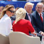 WATCH: Hot Mic Catches Sara Netanyahu Bashing The Media