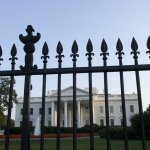 VIDEO: 'Security Incident' At The White House Turns Out To Be Another Fence-Jumper