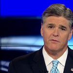 Sean Hannity Mostly Tamps Down Rumors That He's Leaving Fox News