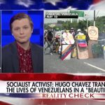WATCH: Tucker Carlson schools young socialist who says capitalism is to blame for Venezuelan crisis