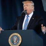 WATCH: Trump bashes 'critics' in Liberty University commencement speech