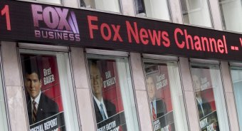 Competition for Fox News? Sinclair Broadcasting announces purchase of 42 local TV stations – True Pundit