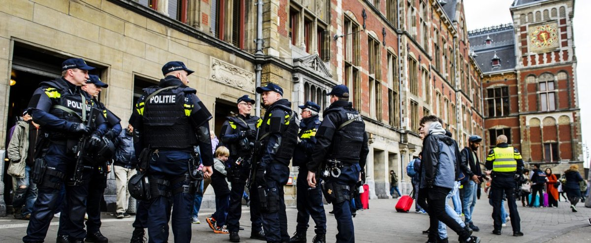 Police 'Bribed' the Media to Cover Up Frightening European Immigrant Crime Statistics