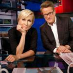 Hannity Strikes Back at Morning Joe: 'Do They Hold Hands Under The Desk?'
