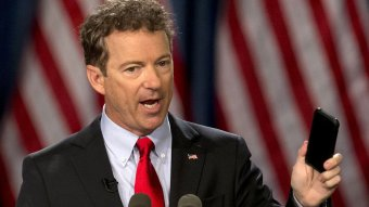 Sen. Rand Paul Wants To Know If The Obama Administration Surveilled Him – True Pundit