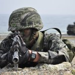 South Korea Opens Fire After North Korean Mystery Object Crosses Border