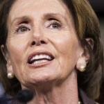 Crazy Pelosi Wonders: 'What Do Russians Have On Trump?' (VIDEO)